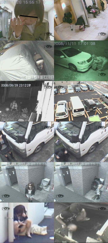 監視カメラセレクション 1