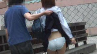 必撮スカートめくり24 女子校生限定バージョン