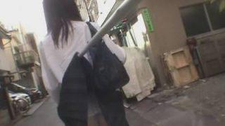 いたずらパンチラ ~女子校生のパンティ~Vol.2